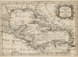 An Accurate Map of the West Indies
