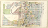 Map of the City of Racine: Map...