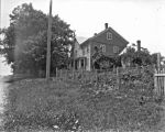 Residence - Unidentified