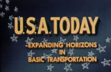 USA Today -- Expanding Horizons in Basic Transportation