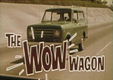 The 'WOW' Wagon - Scout II