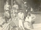 Ladies of class 1918