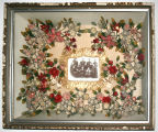Wreath: full view